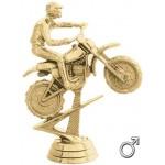 Figurina 370 Motocicleta si motociclist